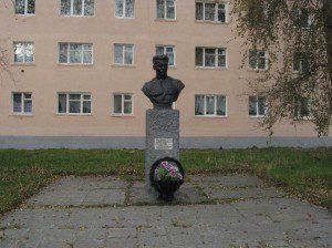 Улица А.Н. Пашкова в городе Беломорске. 2009 г. Фото С. В. Кошкиной3