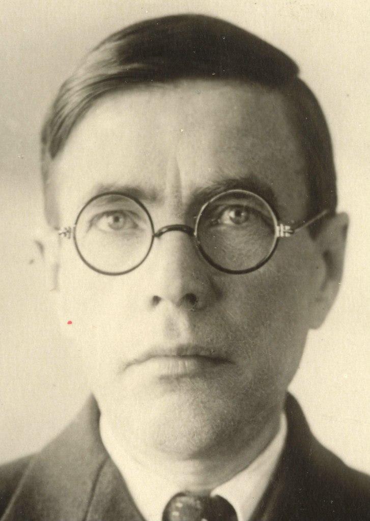 Дмитрий Михайлович Маковеев