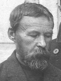 Михаил Александрович Маковеев. Из личного архива А.Г. Маковеева