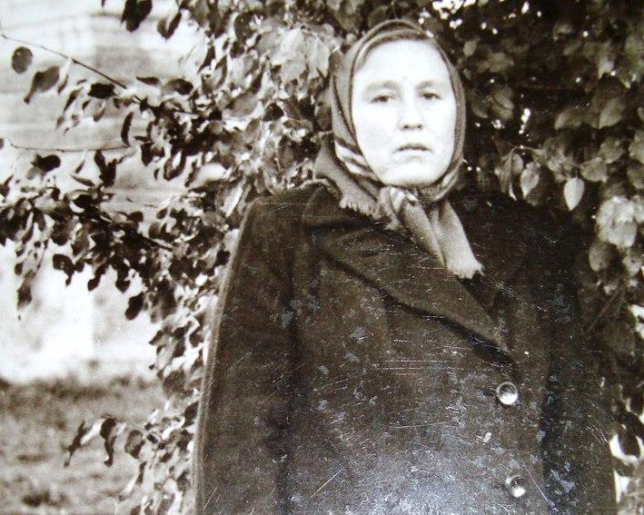 А. К. Молодцова