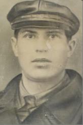 Николай Ефремович Ильин. 1937 г. Из личного архива Л. Н. Молочевой
