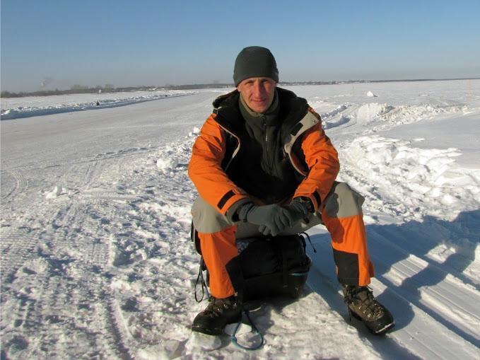 Виктор Рыбьяков