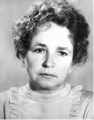 Лилия Федоровна Бойкова