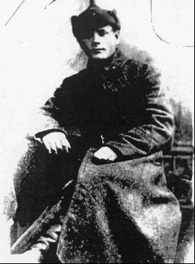 А.Н. Савин