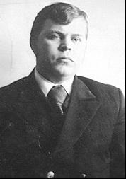 Владимир Павлович Мелентьев