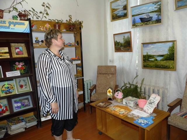 День поселка Летнереченкий. 29 июня 2014 г. Из архива В. Ивановой