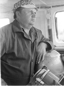 Анатолий Васильевич Ганжинов