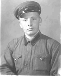 Александр Федорович  Юрьев
