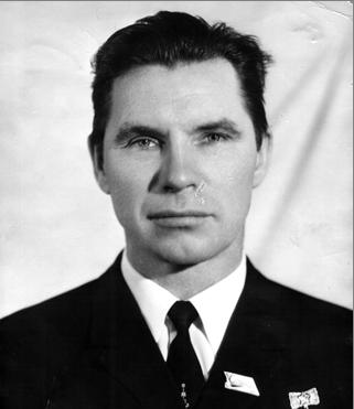 Василий Иванович Ильичев
