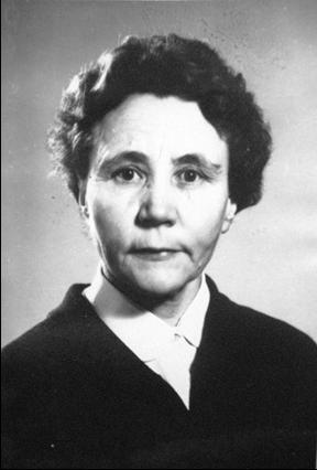 Клавдия Александровна Демьянова