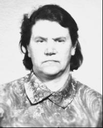 Людмила Арвовна Трифонова