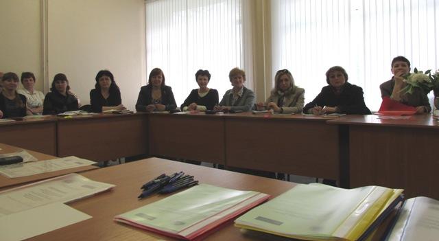 Информационно-организационный семинар «Активное поколение-2015» в Республике Карелия: старт, управление проектом»