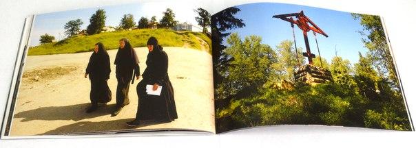 Фотоальбом-путешествие «С молитвой к Соловецкой святыне»