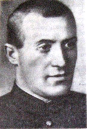Николай Григорьевич Червов (1915-2008)