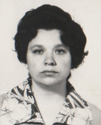 Татьяна Леонидовна Румянцева
