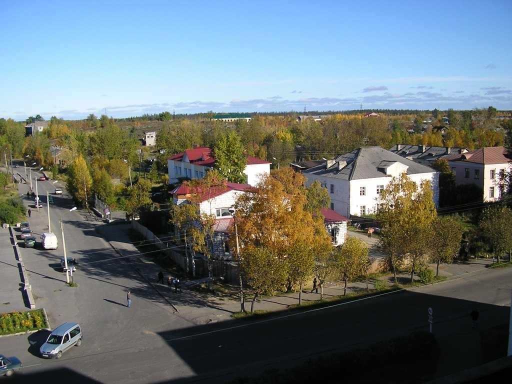 Фото с сайта Администрации Кемского муниципального района: http://kemrk.ru/about/photogal.html