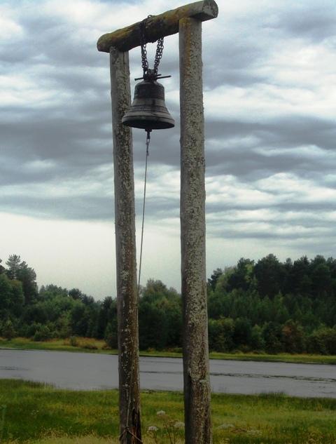 Лапино. 2012 г. Фото С. Кошкиной