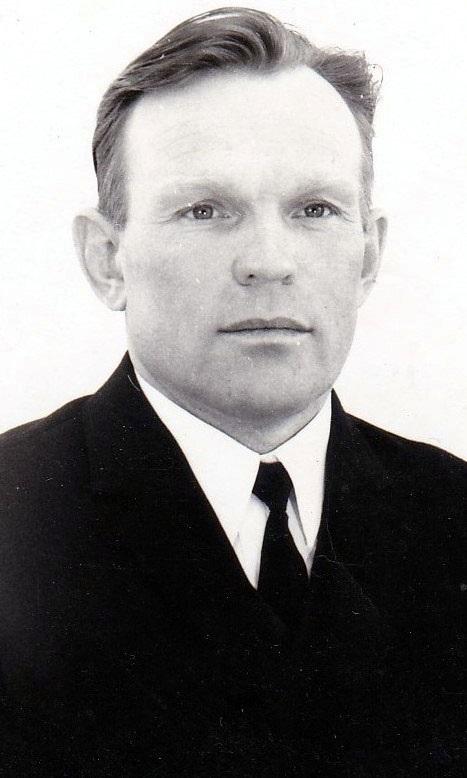 Николай Иванович Кривотулов