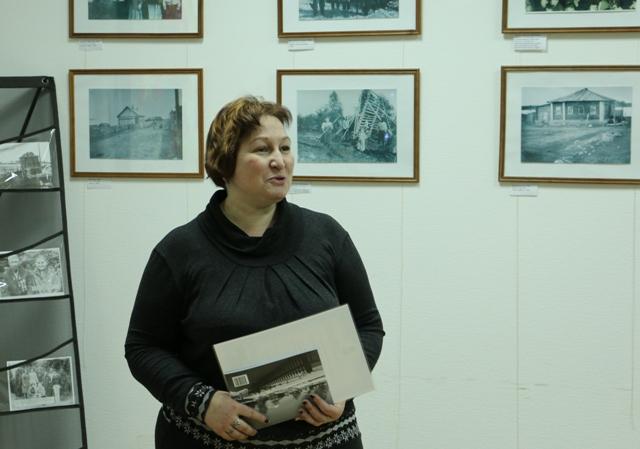 Н. Г. Мошкарева