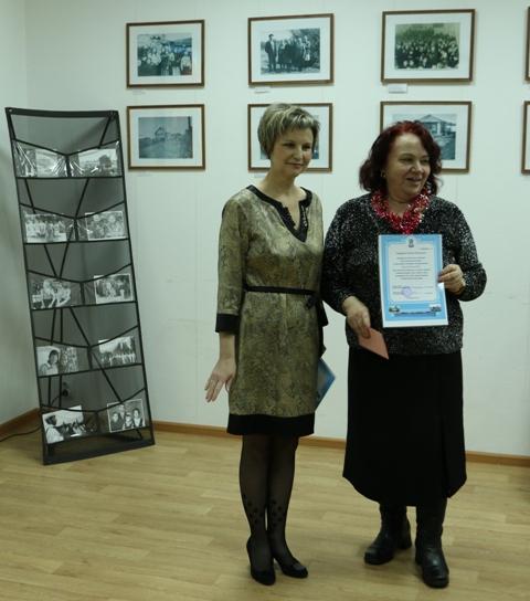 О. А. Степанова и Т. Л. Румянцева