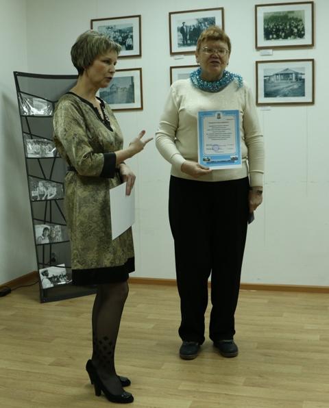 О. А. Степанова и Г. Т. Пиганова