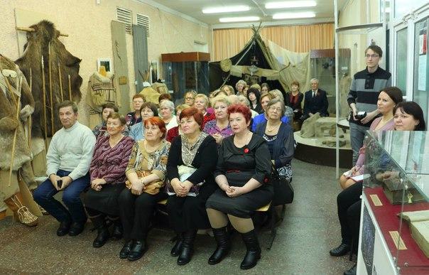 Поэтическая встреча «Беломорье – мое вдохновение»