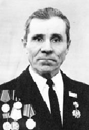 Василий Федорович Твердохлебов