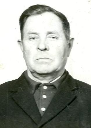 Иван Федорович Евтюков
