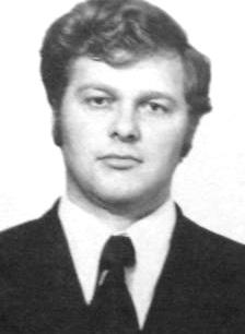 Владимир Григорьевич Фальковский