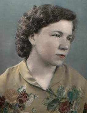 Валентина Ивановна Тупицына