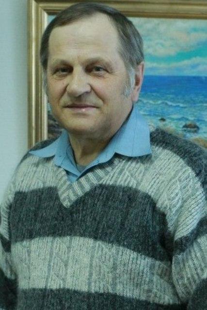 Владимир Кобоев