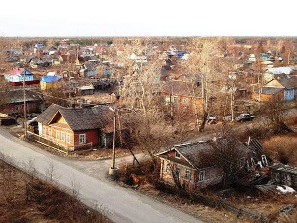 Беломорск. Фото Т. Каньшиевой.