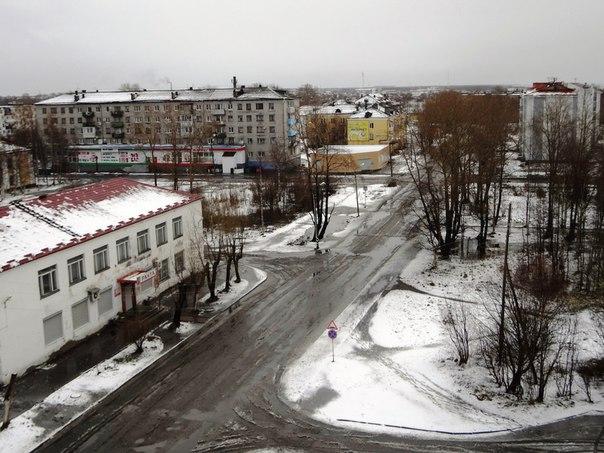 Беломорск. Фото Т. Каньшиевой