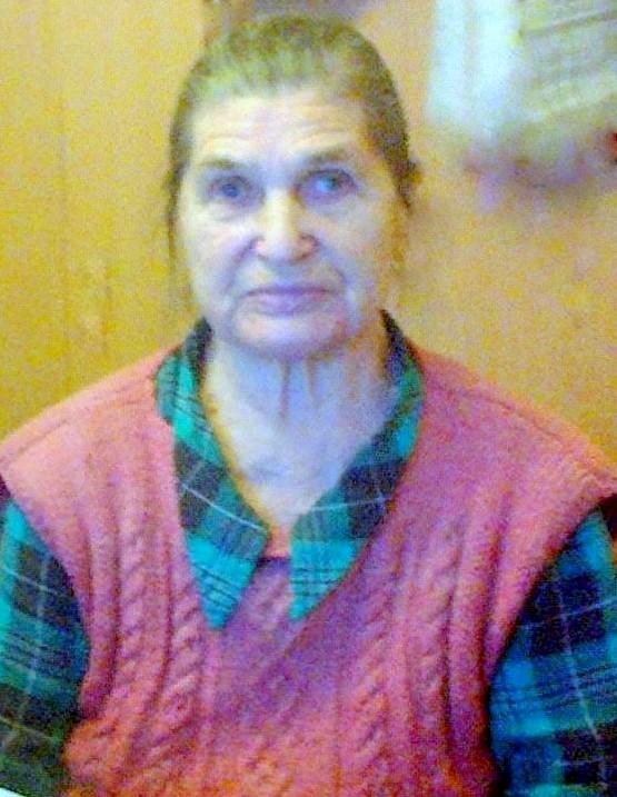 Тамара Михайловна Лизенкова