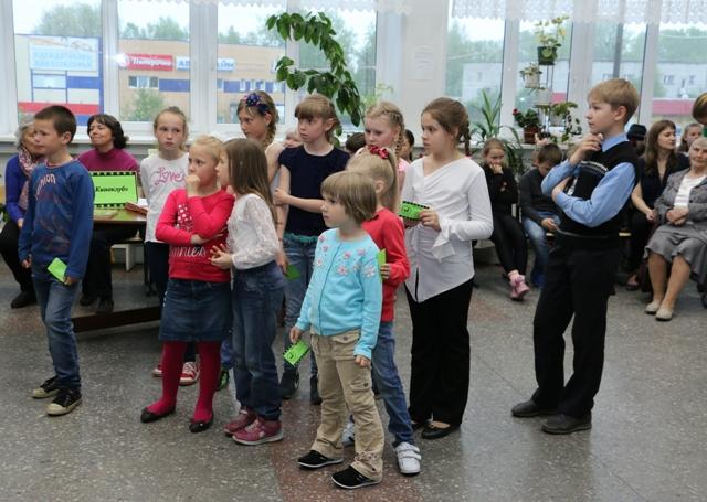 «Ночь музеев – 2016» в Беломорском районном краеведческом музее состоялась. Фото В. Дрягуева