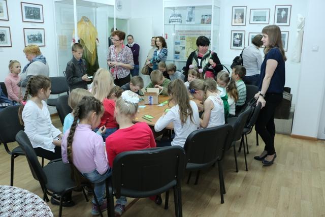 «Ночь музеев – 2016» в Беломорском районном краеведческом музее состоялась