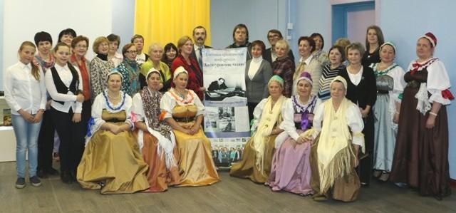 В старинном поморском селе Сумский Посад состоялась пятая межрегиональная краеведческая конференция «Балагуровские чтения»