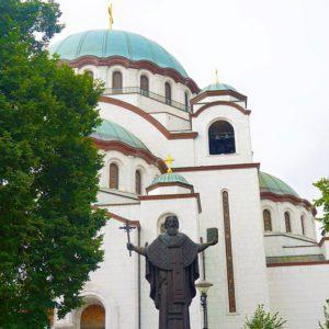 Белград, Собор Св. Савы
