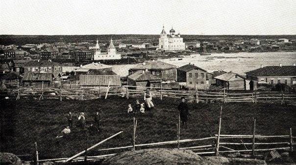 Богдановы