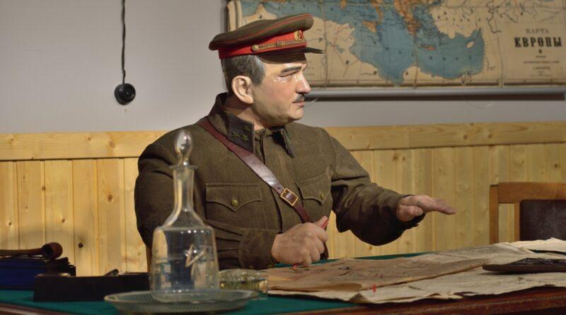 Музей Карельского фронта